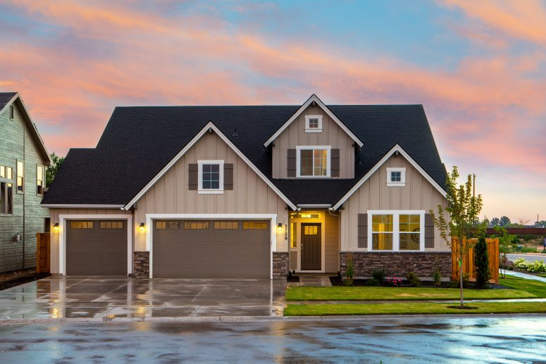 How Are Homes Appraised?