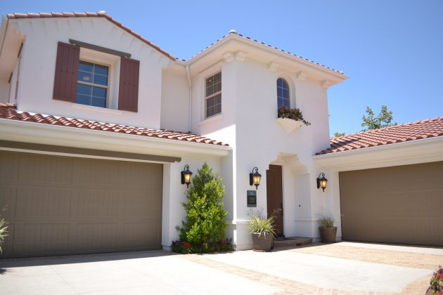 Is A Garage Included In Square Footage Of My Appraisal?